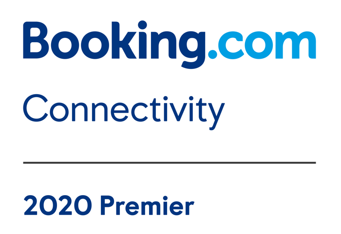 Booking.com Connectivity Premier Partner - 2020